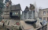Армія потребує оновлення техніки - міністр