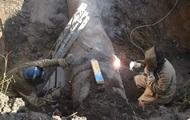 У Торецьку відновили водопостачання після аварії