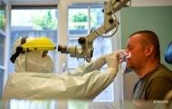 Держлабораторії справляються з COVID-тестуванням всіх, хто потребує