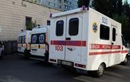 У Київській області виявили тіла загиблої жінки і дитини