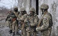 Поранений під Авдіївкою боєць ЗСУ помер - штаб