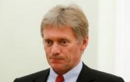 Кремль не чекає ескалації на Донбасі