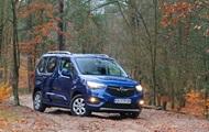Неймовірне перетворення: Opel Combo Life