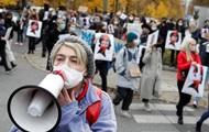 У Польщі почали розслідування через протести проти заборони абортів