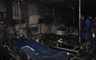 В Індії під час пожежі в COVID-лікарні загинули п'ятеро людей