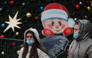 У Росії рекордний стрибок коронавірусу