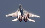 В Індії впав у море винищувач МіГ-29