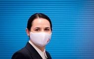 Тихановська планує візити до Байдена і в Україну