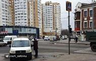 ДТП у Харкові: жінці відірвало голову