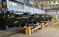 ЗСУ отримали партію відновлених БТР-80