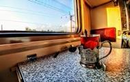 В поездах снова будут носить чай