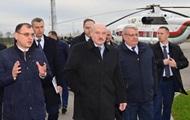 Лукашенко розповів, що Україна вимагала душити Білорусь