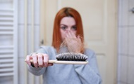 Названий спосіб зупинити випадання волосся