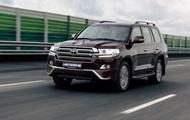 ДБР купило шість нових позашляховиків на вісім млн гривень
