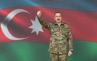 Баку вимагає нові території в Нагірному Карабасі