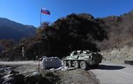 РФ і Туреччина підписали угоду про співпрацю щодо Карабаху
