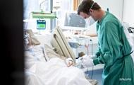 2568528 - В Британии смертность от COVID-19 в восемь раз выше смертности от гриппа
