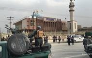 Дипломаты из РФ пострадали при взрыве в Кабуле