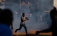 Украина предостерегает граждан от поездок в Уганду