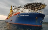 """Немецкие бизнесмены отвергают санкции США против """"Северного потока-2"""""""