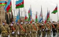 2569959 - Азербайджан проведет торжественный парад в честь победы в Нагорном Карабахе