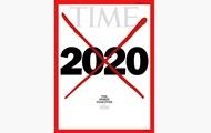 2569993 - Журнал Time назвал 2020 год худшим в истории