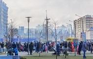 2570074 - В Минске начали разгонять протестующих