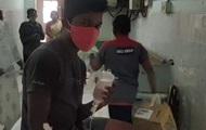 2570157 - В Индии около 300 человек госпитализированы из-за неизвестной болезни - СМИ