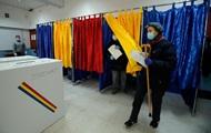 2570185 - На парламентских выборах в Румынии лидирует оппозиция