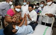 2570538 - Загадочная болезнь. Индию скосил новый вирус