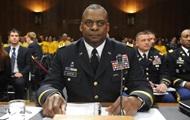 2570611 - СМИ узнали имя будущего главы Пентагона