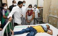 2570625 - В Индии продолжает распространяться неизвестная болезнь