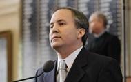 2570918 - Генпрокурор Техаса попросил суд отменить итоги выборов в четырех штатах