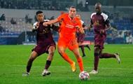 УЕФА назначил новую бригаду арбитров на матч ПСЖ - Истанбул, прерванный из-за расизма