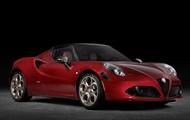 Alfa Romeo випустить 33 однотипних спорткари