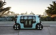 В Amazon представили перше роботаксі