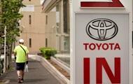 Toyota представила систему для управління декількома автомобілями