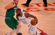 НБА: Милуоки разбили Голден Стэйт, Лейкерс обыграли Даллас