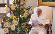 Папа Римский принял приглашение посетить Латвию