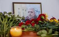 КГБ Беларуси готовил убийство Шеремета — СМИ