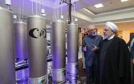 Иран начал обогащать уран до 20%