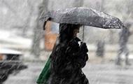 Мокрый снег, дождь и гололедица. Какая погода ожидается в Беларуси 27 января?