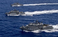 Пентагон заказал два патрульных катера для Украины