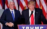 Трамп призвал Пенса пересмотреть итоги выборов в спорных штатах