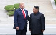 Ким Чен Ын назвал главного врага КНДР