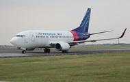 Крушение самолета в Индонезии: украинцев на борту не было