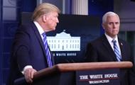 Пенс назвал условие объявления импичмента Трампу — CNN