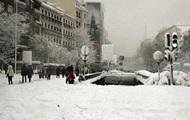 В Испании возросло число жертв снежной бури