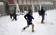 Мадрид восстанавливается после снегопада — Korrespondent.net