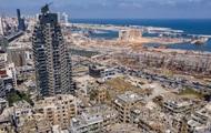 Взрыв в Бейруте: Интерпол объявил в розыск двух россиян